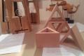 Témou 20. ročníka súťaže Etudy z dreva boli bytové doplnky