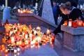 Na bratislavských cintorínoch je do odvolania zákaz zapaľovať sviečky