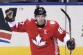 Rusi na finále SP nemali, zastavila ich veľká kanadská hviezda Crosby