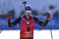 Biatlon: Zlato pre Schemppa v pretekoch s hromadným štartom