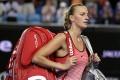 Kvitová sa odhlásila z turnaja v Eastbourne