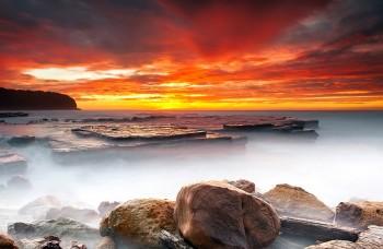 Najkrajšiu pláž nájdete v Austrálii, ale neokúpete sa tam