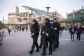 V Berlíne policajti simulovali veľký teroristický útok