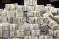 Bohatstvo ľudí na celom svete dosiahlo 263 biliónov dolárov