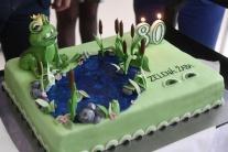 Výročie kúpaliska Zelená žaba