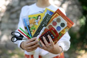 V NRSR je už návrh na zavedenie príspevku na nákup školských potrieb