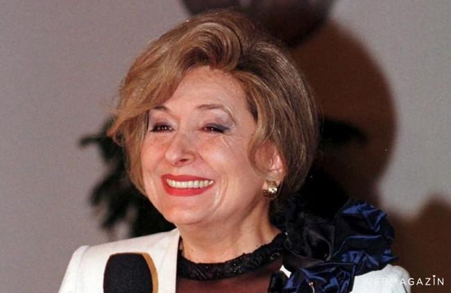 Známa herečka a speváčka Zora Kolínska sa narodila pred 80 rokmi