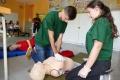 V Prievidzi by mala vzniknúť prvá Stredná zdravotnícka škola