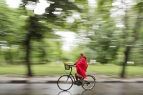 Deň bez áut vytlačí dopravu z námestí a ulíc slovenských miest