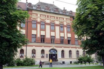 História Evanjelického kolegiálneho gymnázia siaha do 17. storočia