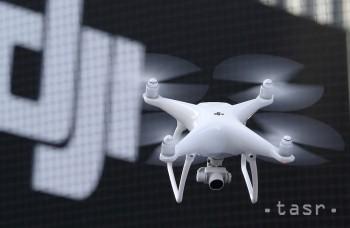 VIDEO: Drony už neslúžia len na filmovanie, začínajú aj pretekať