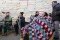 OSN: Z oblasti okolo sýrskej Rakky od apríla utieklo vyše 200.000 ľudí