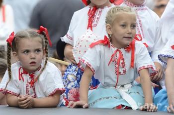 Prešov: Deti si v Rákociho paláci môžu vytancovať odmenu