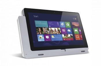 Veľký Windows tablet nahradí PC aj notebook