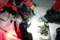 Turistu na hrebeni Veľkej Fatry v noci zachraňovala HZS