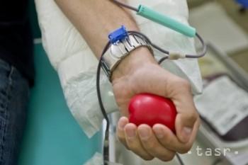Do kampane Študentská kvapka krvi sa zapojilo 95 stredoškolákov