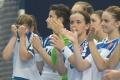 Slovenské hadzanárky prehrali v osemfinále s Nórskom 19:30