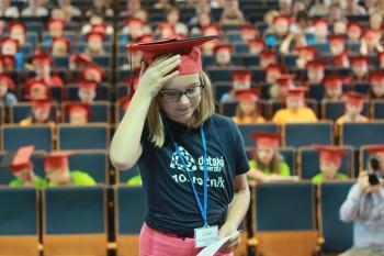 Detská univerzita slávila tento rok 10. výročie