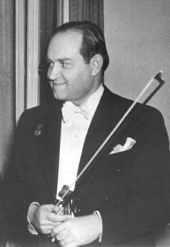 Geniálny huslista Ojstrach sa narodil pred 110 rokmi