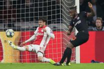 Ajax Amsterdam - Chelsea Londýn