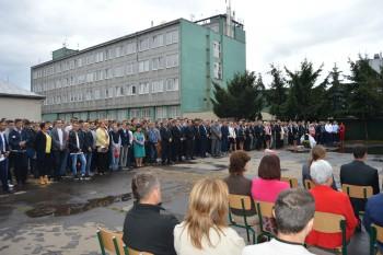 SPŠE Prešov po lete opäť ožila