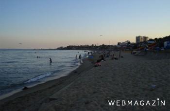Skúste v lete zmenu, choďte k moru na Ukrajinu