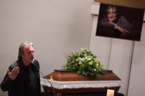 VIDEO: Slovensko sa rozlúčilo s Mariánom Vargom