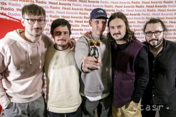 Hlavnú cenu Radio_Head Awards 2020 získali Billy Barman