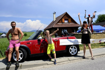 Majstrovstvá Slovenska v cestnej cyklistike