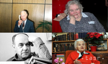 2021: Tieto osobnosti budú mať 100. výročie narodenia