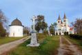 Kultúrne pamiatky a zaujímavosti Nitrianskeho kraja (29)