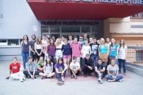 Letná škola filmového jazyka
