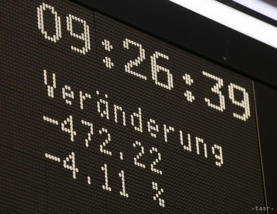 Kurz eura dnes stagnoval