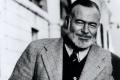 Laureát Nobelovej ceny Ernest Hemingway zomrel pred 55 rokmi