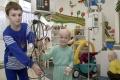 Nová multifunkčná miestnosť v nemocnici v Galante už slúži deťom