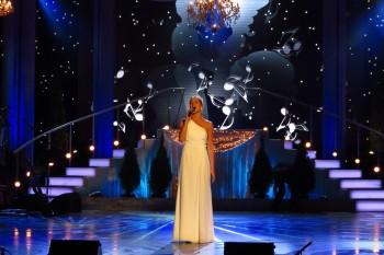 Nela Pocisková s úspechom odštartovala koncertné Nela Live Tour 2013