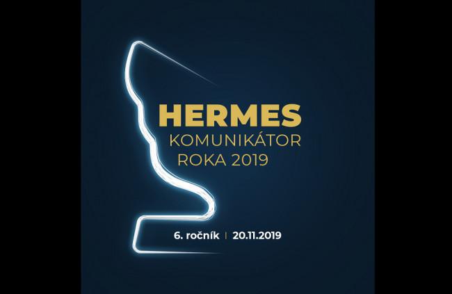 Galavečer Hermes Komunikátor roka je otvorený aj pre verejnosť