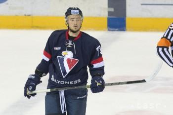 Marek Tvrdoň sa vracia do zámoria, hrať bude v ECHL