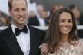 Princ William je svojej manželke Kate tou najlepšou oporou