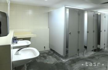 Neuveríte: Najčistejšou súčasťou verejných toaliet je záchodová doska