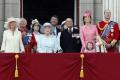 Buckinghamský palác: Každý Brit prispel na kráľovskú rodinu 65 pencami
