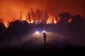Cestujete do Portugalska? Pozor na zvýšený výskyt lesných požiarov