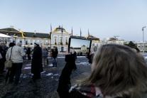 Bratislava Rakúsko výročie Augmented Reality výsta