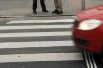 Vodička zrazila v Trnave osemročného chlapca
