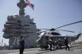 V USA uviedli do služby v armáde novú lietadlovú loď