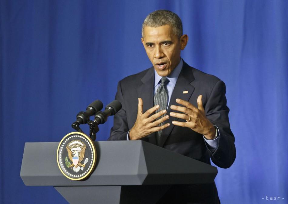 Obama podporí vo voľbách len toho 2ec3a797886