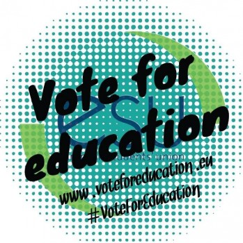 Kandidáti do Európskeho Parlamentu volia vzdelávanie