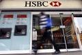 Banka HSBC plánuje zatvoriť v Británii 117 pobočiek