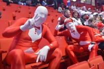 Fanúšikovia Ruska