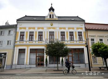 V Michalovciach otvorili zrekonštruovanú budovu Zlatého býka